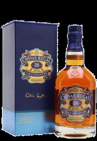 Виски Chivas Regal 18YO 0.7л