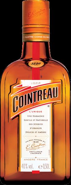 Лікер Cointreau 0.5л