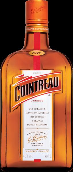Лікер Cointreau 1л