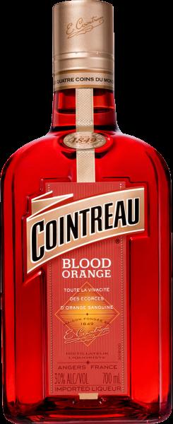 Ликер Cointreau Blood Orange 0.7л 1