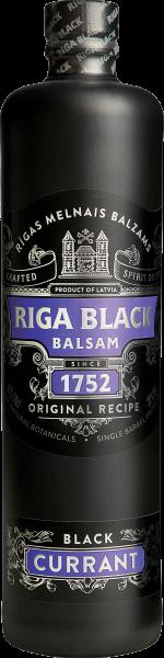 Бальзам Riga Black Чорна смородина 0.7л