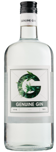 Genuine Gin