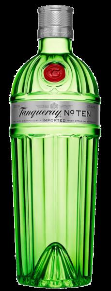 Джин Tanqueray №TEN 0,7л 1