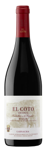 El Coto Rioja Garnacha Crianza магазин склад wine wine