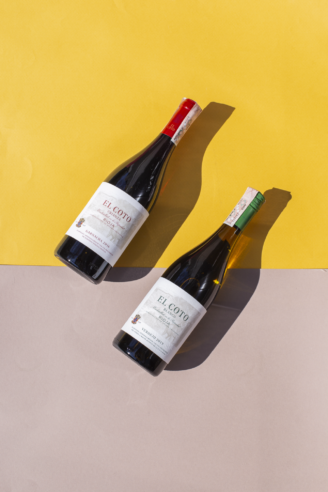 El Coto Verdejo - Ель Кото вердехо - магазин склад winewine