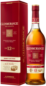 віскі Glenmorangie Lasanta склад магазин winewine