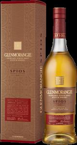 Віскі Glenmorangie Spios склад магазин winewine