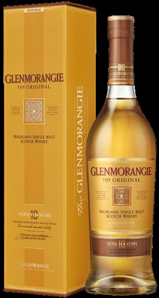 віскі Glenmorangie Original склад магазин winewine
