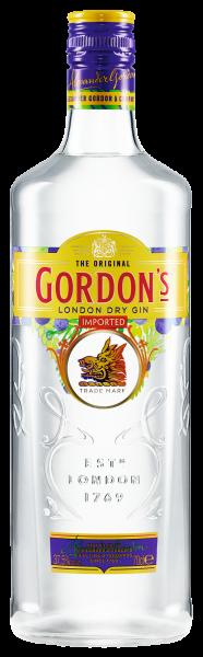 Джин Gordon's 0.7л 1