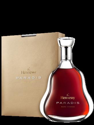 Коньяк Hennessy Paradis 0.7л wine wine магазин склад
