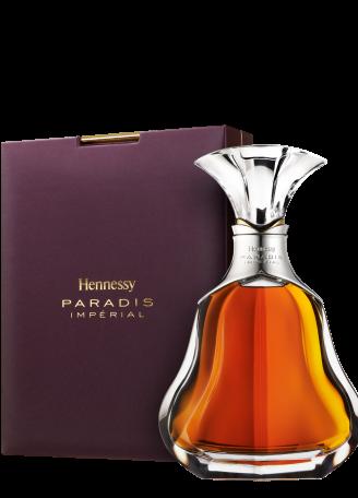 Коньяк Hennessy Paradis Imperial 0.7л wine wine магазин склад
