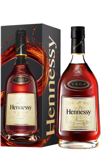 Коньяк Hennessy VSOP 0.7л 1