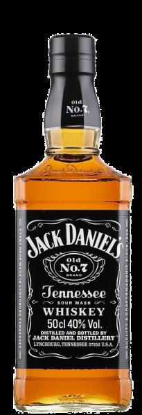 Віскі Jack Daniels склад магазин winewine