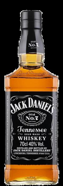Виски Jack Daniels 0,7л 1