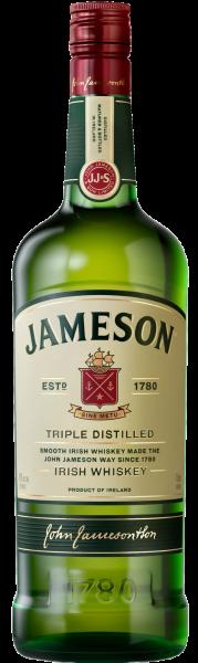 Віскі Jameson склад магазин winewine