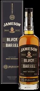 Віскі Jameson Black Barrel склад магазин winewine
