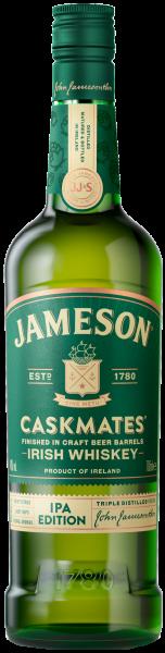 Виски Jameson Caskmates IPA 0,7л 1