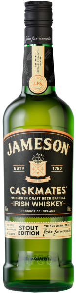 Виски Jameson Stout 0,7л 1