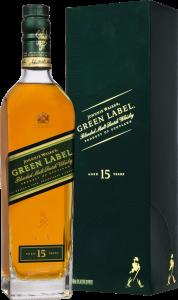 Виски Johnnie Walker Green Label склад магазин winewine