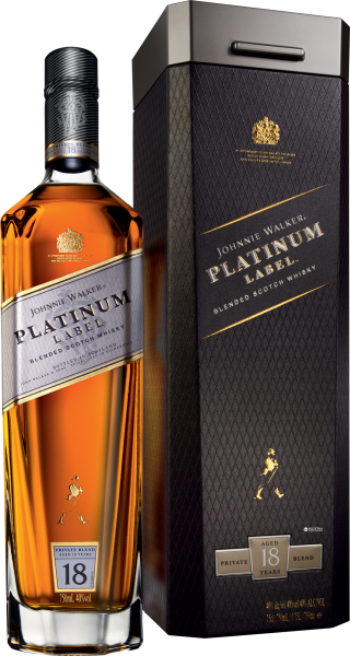 Віскі Johnnie Walker Platinum Label склад магазин winewine