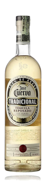 Текила Jose Cuervo Tradicional Reposado 0.7л 1