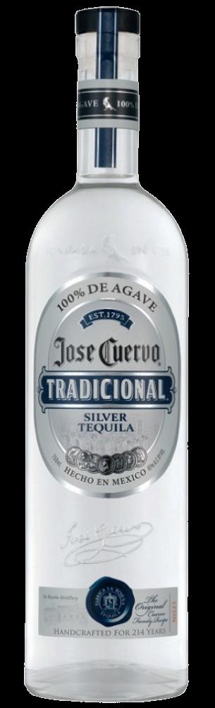Текила Jose Cuervo Tradicional 0,5л 1