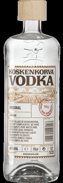 Горілка Koskenkorva Original склад магазин winewine
