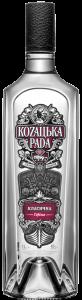 Горілка Козацька рада Класична склад магазин winewine