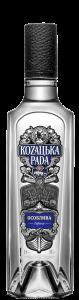 Горілка Козацька рада Особлива склад магазин winewine