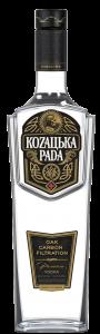 Горілка Козацька рада Преміум склад магазин winewine