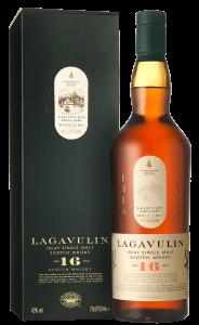 Віскі Lagavulin 16YO склад магазин winewine