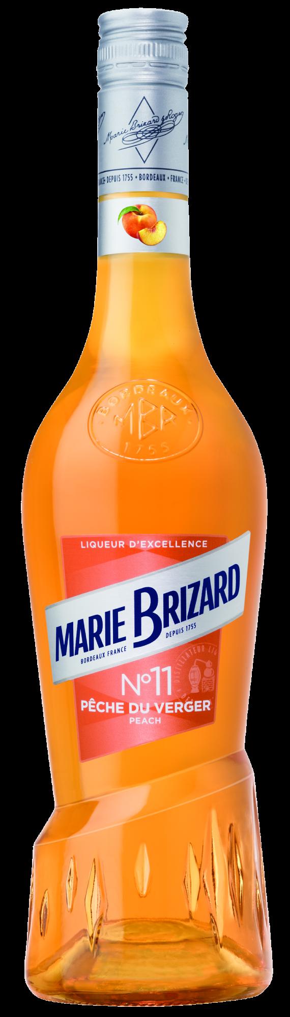 Marie Brizard Peche du Verger магазин склад wine wine