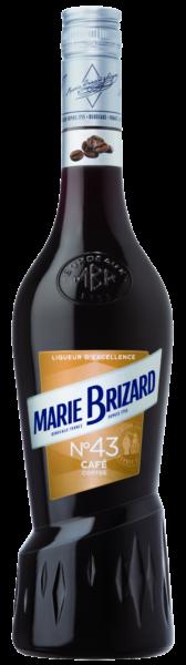 Лікер Marie Brizard Cafe Coffee 0,7л магазин склад wine wine