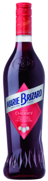 Лікер Marie Brizard Cherry Brandy 0,7л - магазин склад wine wine
