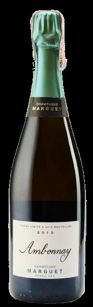 Marguet Ambonnay Extra-Brut Grand Cru wine wine магазин склад