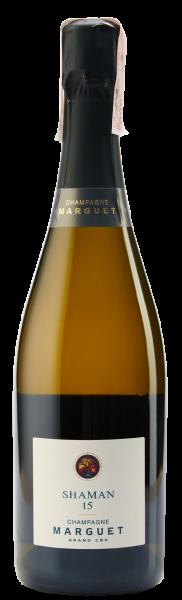 Marguet Shaman Extra-Brut 15 Grand Cru