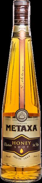 Metaxa Honey Shot 0.7л