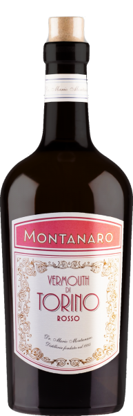Вермут Montanaro Vermouth di Torino Rosso wine wine магазин склад