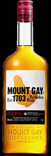 Ром Mount Gay Eclipse 0.7л