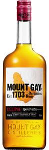 Ром Mount Gay Eclipse 0.7л