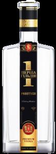 Горілка Перша гільдія Престиж 0.7л wine wine магазин склад