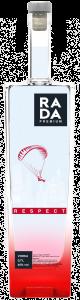 Горілка Rada Premium Respect 0.7л wine wine магазин склад