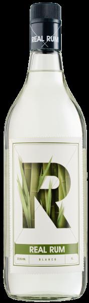 Ром Real Rum Blanco 1л 1