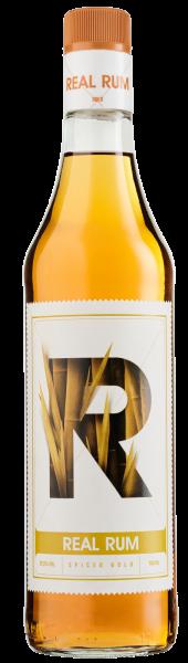 Ром Real Rum Spiced 0.7л
