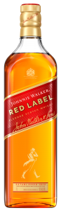 Віскі Johnnie Walker Red label склад магазин winewine