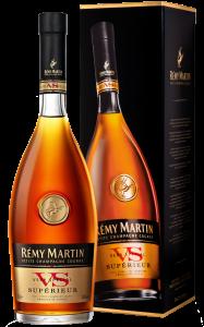 Коньяк Remy Martin Superior VS 0.5л