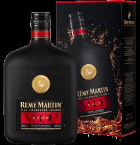 Коньяк Remy Martin VSOP 0.5л