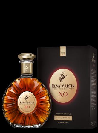 Коньяк Remy Martin XO 0,05л 1