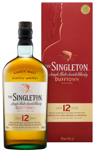 Віскі The Singleton of Dufftown 12YO склад магазин winewine