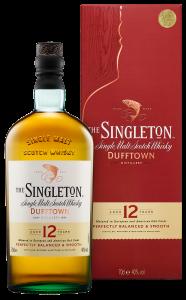 Віскі The Singleton of Dufftown 12YO склад магазин winewine